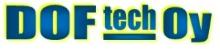 dof tech oy logo