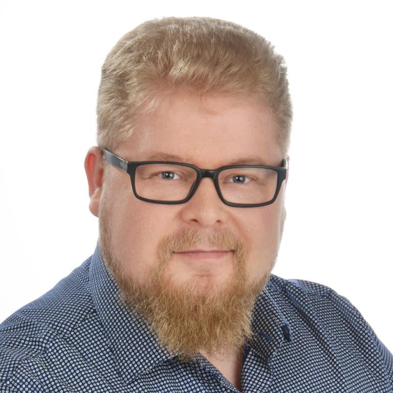 Vesitaito Antti Virkkunen