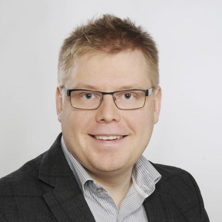 Vesitaito Heikki Virkkunen